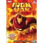 Iron Man [DVD]